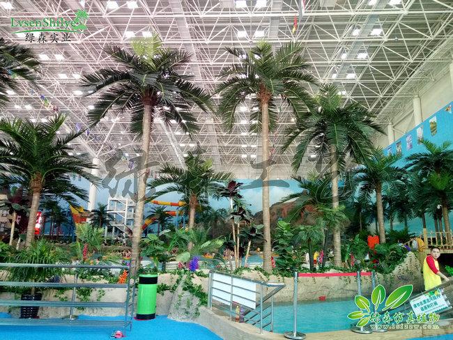 哈尔滨宾县水世界
