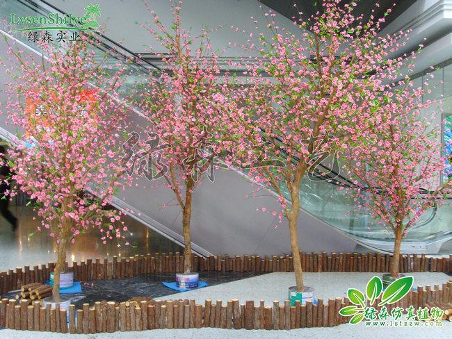 AG亚博桃花树13