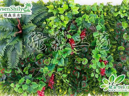 AG亚博植物墙18