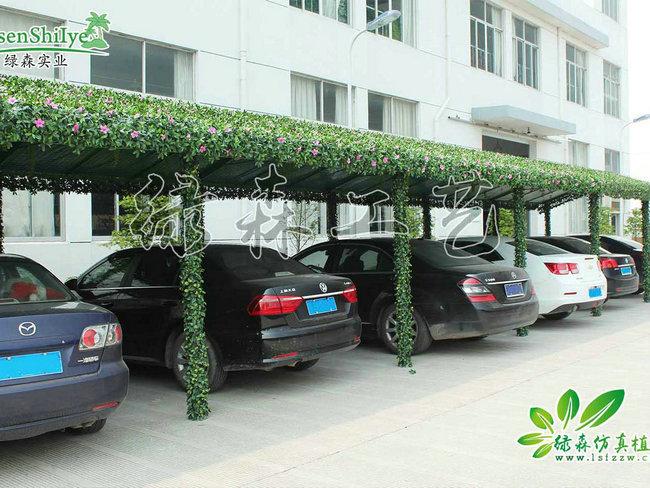 AG亚博植物墙16