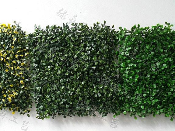 室外植物墙08