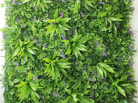 室外植物墙05