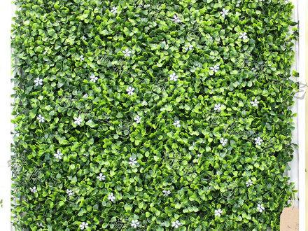 室外植物墙09