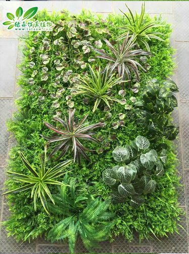 室外植物墙17