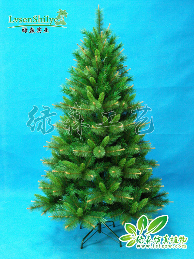 圣诞树08