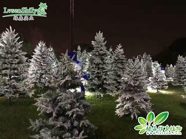 圣诞树12