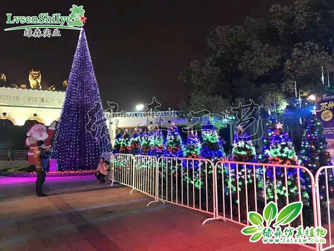 圣诞树10